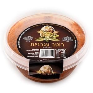 רוטב עגבניות 2 יח׳ ב- 50 ש״ח