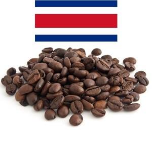 פולי קפה שלמים קלויים – קוסטה ריקה
