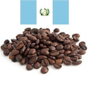 פולי קפה שלמים קלויים – גוואטמלה