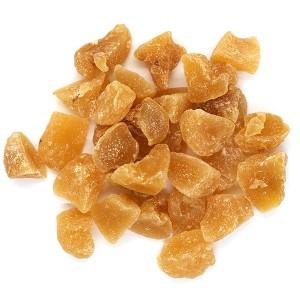 זנגביל (ג׳ינג׳ר) דל סוכר