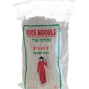 אטריות אורז עבות ללא גלוטן – מזרח מערב