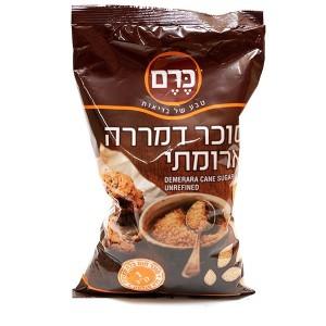 סוכר דמררה ארומתי 1 ק״ג – הכרם