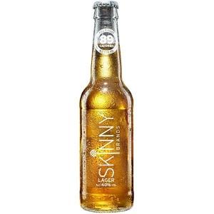 סקיני בירה רק 89 קלוריות!