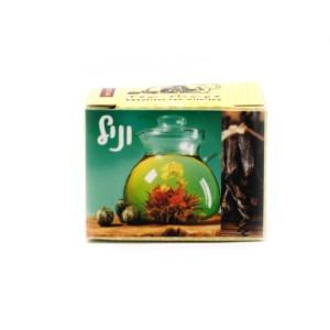 פקעות תה קטנות – וניל