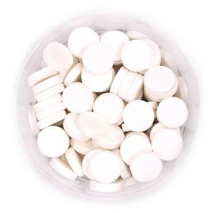 סוכריות דחוסות לבנות – 250 גרם