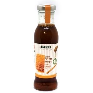 רוטב חרדל דבש – משק לין