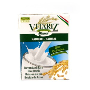 משקה אורז אורגני אישי ויטאריז – 3 יח׳ ב-10 ש״ח