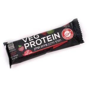 חטיף חלבון פירות וסלק – Veg Protein