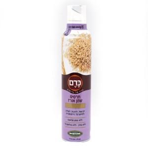 תרסיס שמן אורז – הכרם