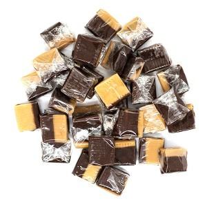 סוכריות טופי פאדג׳