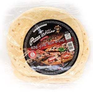 טורטייה חיטה להכנת פיצה 2 יח׳ ב- 20 ש״ח