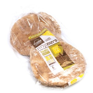 פיתות קלות 100% קמח כוסמין – טאוברד