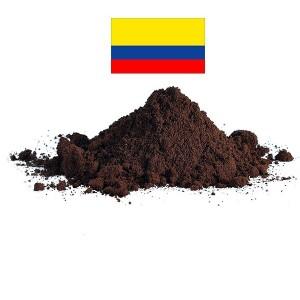 קפה טחון במשקל – קולומביה