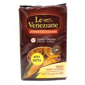 פסטה ללא גלוטן – פטוצ׳ה מקמח תירס