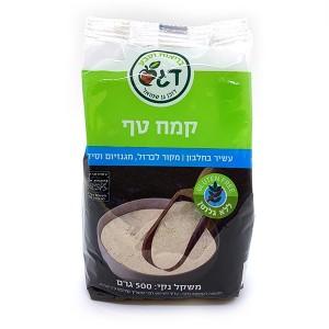 קמח טף ללא גלוטן כשר לפסח – דגש