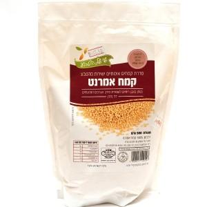 קמח אמרנט 500 גרם – שי של הטבע
