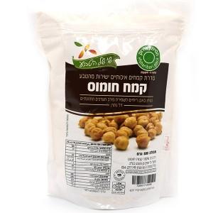 קמח חומוס 500 גרם – שי של הטבע