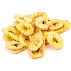 בננה צ׳יפס