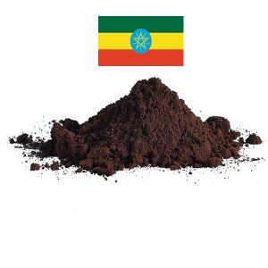 קפה טחון במשקל – אתיופיה