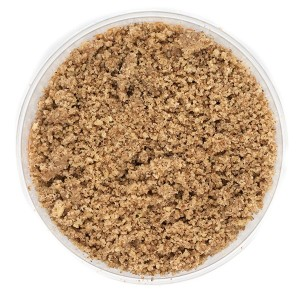 אגוז לוז טבעי טחון – מינימום 250 גרם