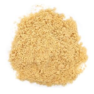 אגוז לוז מולבן טחון – מינימום 250 גרם