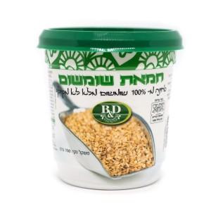 חמאת שומשום 700 גרם – B&D