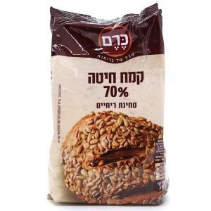 קמח חיטה 70% – 1 ק״ג הכרם