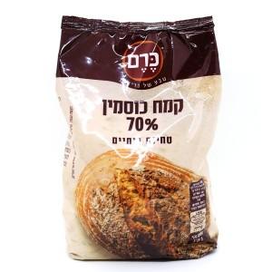 קמח 70% כוסמין 1 ק״ג – הכרם