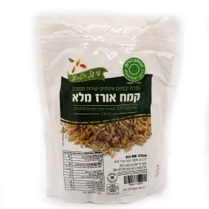 קמח אורז מלא 500 גרם – שי של הטבע