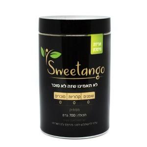 ממתיק סוויטנגו אריזת חיסכון Sweetango