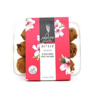 עוגיות פירות יער – דני וגלית 2 ב-50 ש״ח