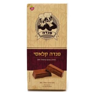שוקולד פנדה טבעוני – קלאסי
