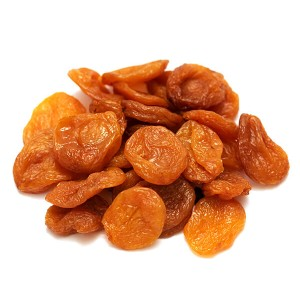 משמש טבעי ללא סוכר