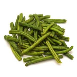 חטיף שעועית ירוקה