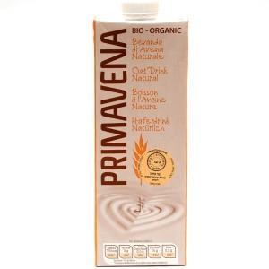 פרימוונה – משקה שיבולת שועל אורגני