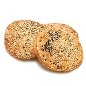 בעבע תמר – עוגיית תמרים עיראקית בעבודת יד