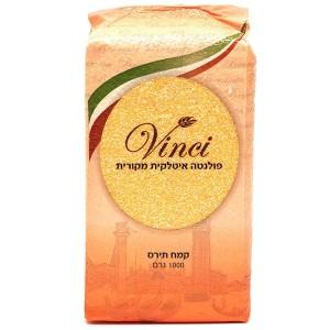 קמח תירס – פולנטה איטלקית מקורית 1 ק״ג