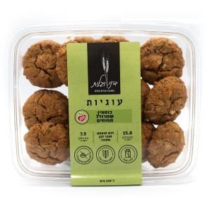 עוגיות כוסמין שטרודל תפוחים – דני וגלית 2 ב-50 ש״ח