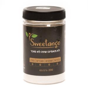 ממתיק Sweetango