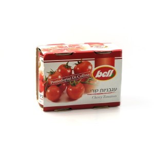 עגבניות שרי Bell