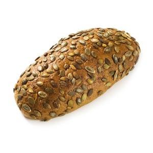לחם גרעיני דלעת – 2 יח׳ ב- 30 ש״ח