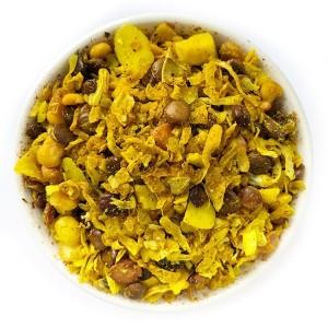 תערובת אורז מג׳דרה