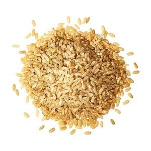 אורז עגול מלא – 500 גרם