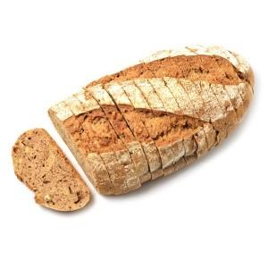 לחם שיפון אגוזים – 2 יח׳ ב- 30 ש״ח