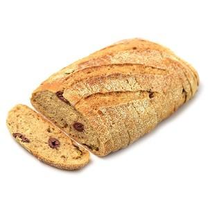 לחם זיתים ועשבי תיבול – 2 יח׳ ב- 30 ש״ח