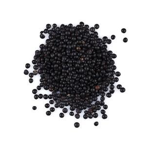 עדשים שחורות – 500 גרם