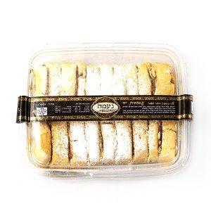 עוגיות רולדת תמרים ואגוזים (נעמה)