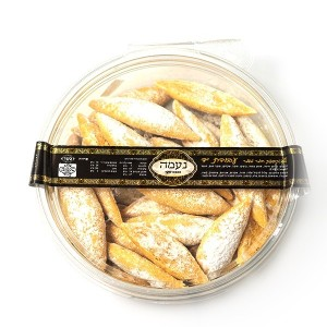 עוגיות אצבע שקד (נעמה) – 2 יח׳ ב- 40 ש״ח
