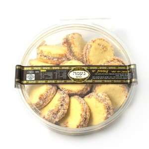 עוגיות אלפחורס ריבת חלב (נעמה) – 2 יח׳ ב- 40 ש״ח