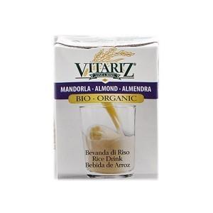 משקה אורז שקדים אורגני אישי ויטאריז